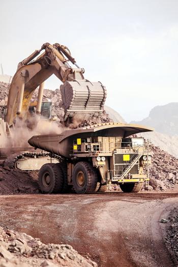 Mining Equipment