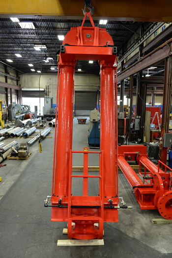 Hannon Hydraulics Manufacturing