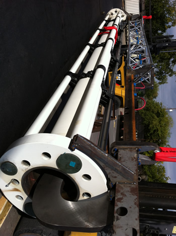 Riser Lifting Tools