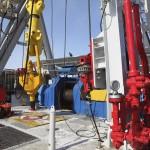 oil-drill-floor